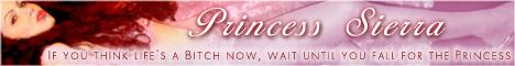 Findom Princess Sierra