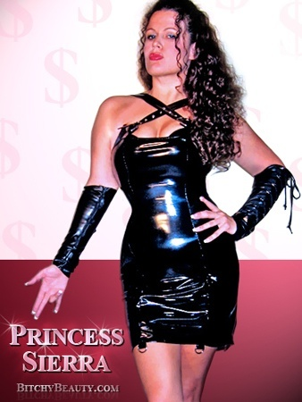 PRINCESS SIERRA,  free gallery